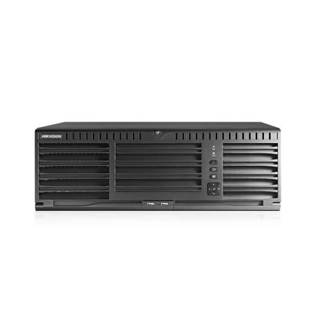 Network video recorder HIKVISION DS-96128NI-I16
