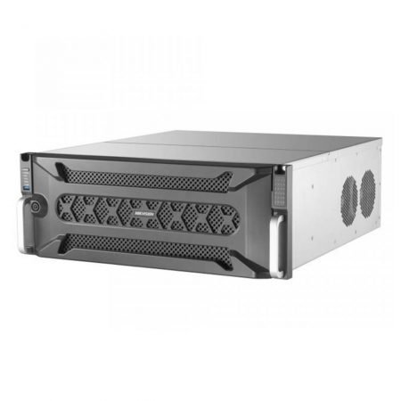 Network video recorder HIKVISION DS-96256NI-I24 + 192TB HDD cu 256 canale